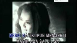 Reza - Satu Tak Bisa Lepas (Karaoke)