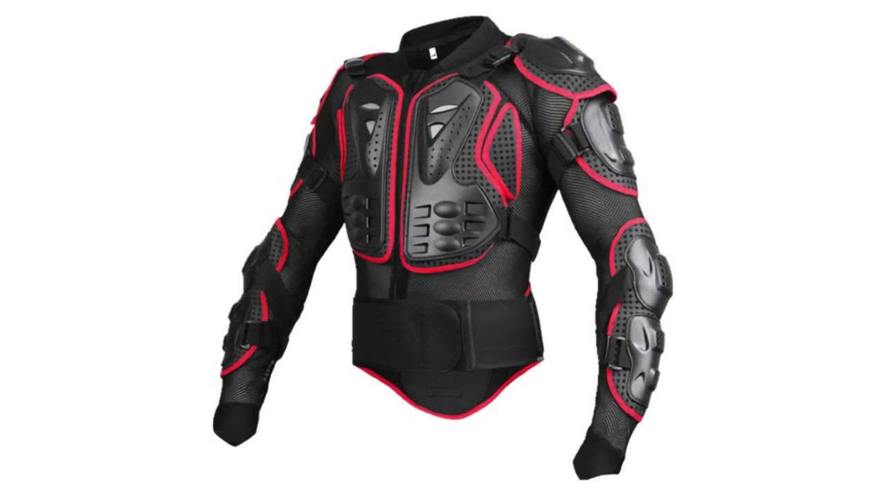 Professional Motorcycle Body armor Protector