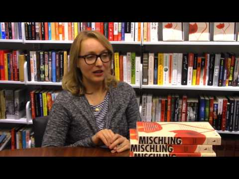 A Brief Chat With Affinity Konar, Author of MISCHLING