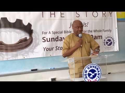 The Power of Light 1/2  - Pastor Leke Adegbite