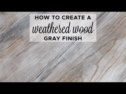 how-to-create-a-weathered-wood-gray-finish