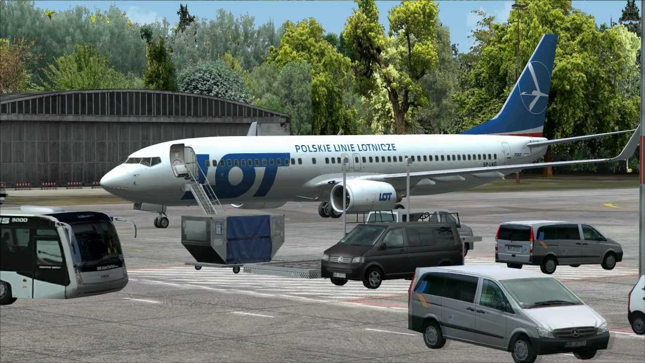 Steam Community :: Video :: FSX | PMDG 737 NGX | Preflight to Cruise