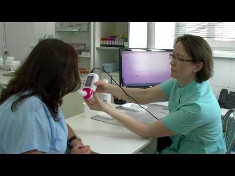 водородно дыхательный тест
