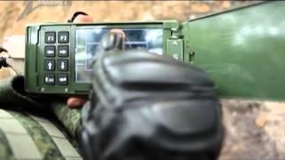 Военное обозрение 12.12 13. Солдат будущего