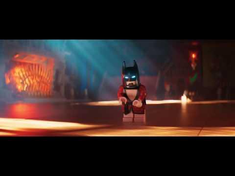 Lego Batman NO NO NO