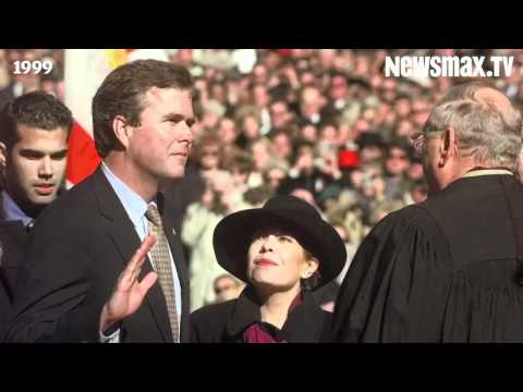 Reagan's Son Michael, Advisers, Today's Leaders Re...