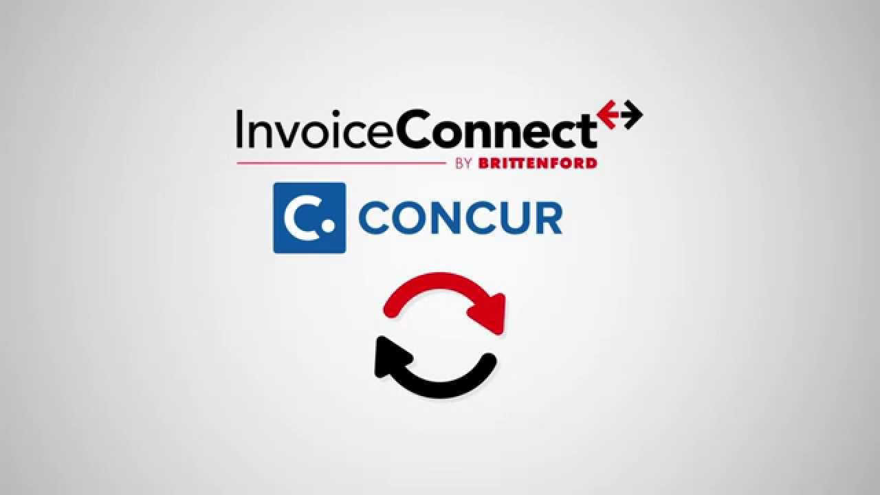 Intro to InvoiceConnect: Half-Hour Demos for Concur Invoice