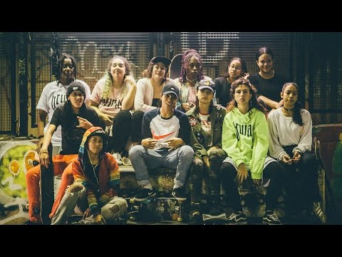The New York Crew That's Redefining Skate Culture | BRUJAS