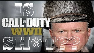 Call Of Duty WWII - Angry Rant Review