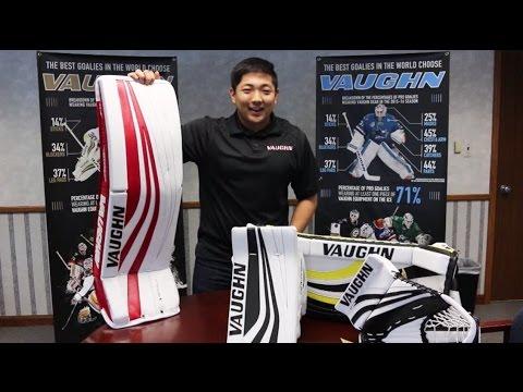 NEW for 2017: Vaughn Ventus SLR Pro Carbon