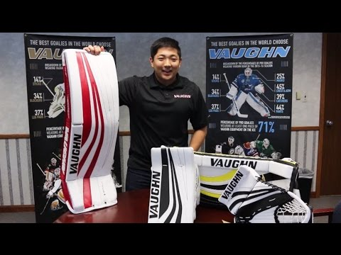 NEW for 2017: Vaughn Ventus SLR Pro Carbon