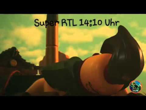 Ninjago Luftpiraten (final scene) - YouTube