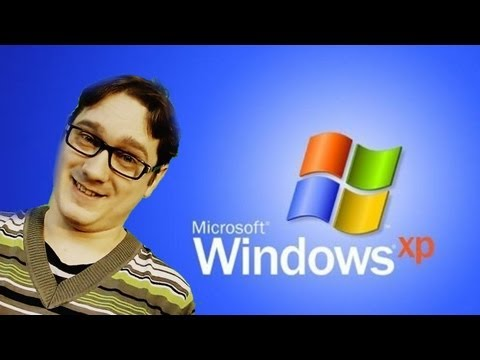 Windows XP - Эволюция Нифёдова