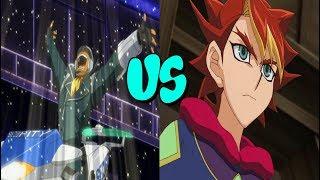The King of Games Tournament V: Trudge vs Allen (Match #28)