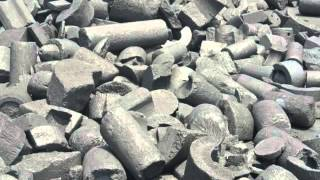 Ferroalloy AND Graphite Electrode supplier.
