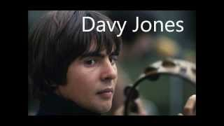 Davy Jones - (Open Your Eyes) You