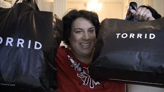 WINTER TORRID HAUL Thumbnail