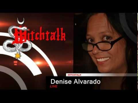 Why do we pin the Doll - Hoodoo Voodoo with Denise Alvarado