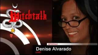 Why do we pin the Doll - Hoodoo Voodoo with Denise Alvarado