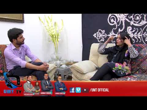 Media Jobs for Woman?|Wazahat with Abdullah Khan