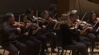 Handel Concerto Grosso op. 6 no. 7 mvts 3 and 4