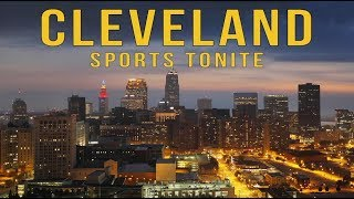 Cleveland Sports Tonite Debut Episode