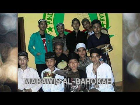 Marawis Al-Barokah Pilar