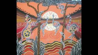 tribal music australia