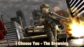 ✘(NIGHTCORE) I Choose You - The Browning✘