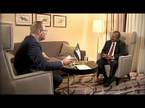 Sudão e UE definiram linhas de cooperação
