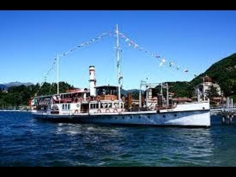 Eurosport Varese 2019 - Boattrip & Jazz on Lake Maggiore