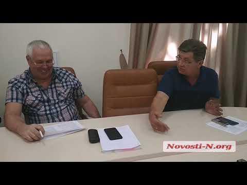 Видео 'Новости-N': Депутат предложил нанять «молодчиков с баллончиками»