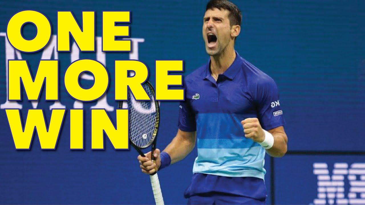 Novak Djokovic Beat Alexander Zverev, Will Play for Grand Slam at ...