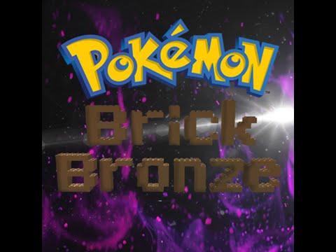 Pokemon Brick Bronze episode 5! New recording system! Next town too!