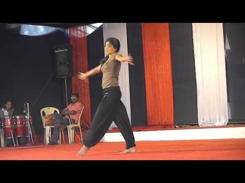 Chikni chameli dance...DRIEMS