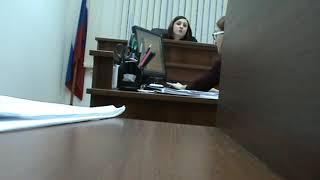 ГЛАСНОСТь  - это БЕЛЬМО на глазу судей