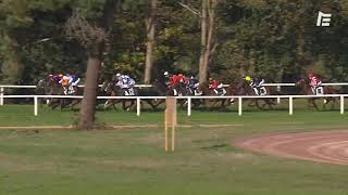 Vidéo de la course PMU PRIX DES HUNAUDIERES