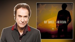 Ray Davies – Americana // Busted Speakers Album Review