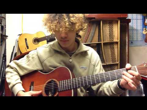 Merrily from The Guitarist's Way by Wez Caton from Music Academy Hub in Stalybridge