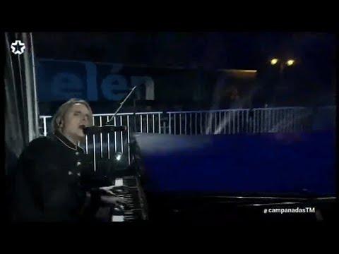 Nacho Cano – Un Año Más (Actuación EN DIRECTO en la Puerta del Sol) [Nochevieja 31/12/2020]