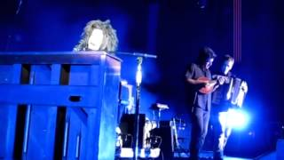 Counting Crows, Good night LA, Meadowbrook, Rochester Hills