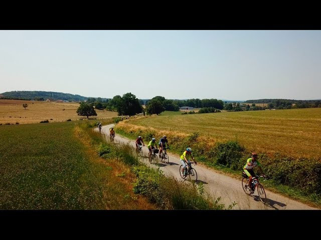 La 80e Semaine fédérale internationale de cyclotourisme à Épinal (88)