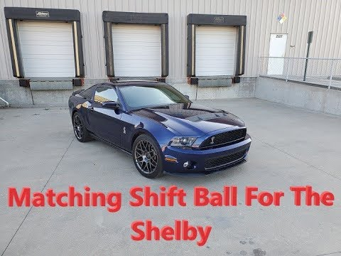 Making A Silicone Rubber Mold | Shift Ball | Resin