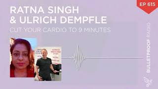 Cut Your Cardio to 9 Minutes – CAR.O.L FIT AI