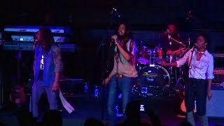 The Wailers Band - Jamming, Live @ Piere