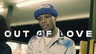"(FREE) [GUITAR] Toosii x Polo G Type Beat ""Out Of Love"" 