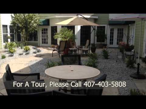 Spring Hills Lake Mary Assisted Living | Lake Mary FL | Florida | Memory Care