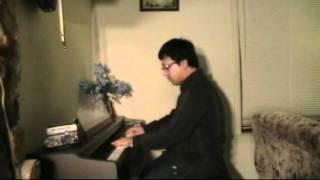 3 Ngon Nen Lung Linh - piano