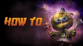 How to Heimerdinger [S2 - Link to the new one inside!]