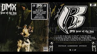DMX feat. Kashmir - Walk These Dogs (Lyrics)